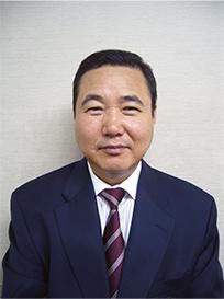 株式会社ほてい 代表取締役社長 居地 輝之